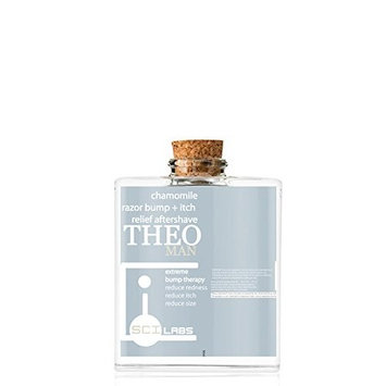 Chamomile Razor Bump & Itch Relief Aftershave