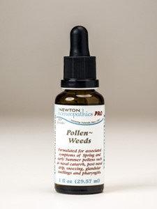 Newton RX, PRO Pollen~Weeds 1oz