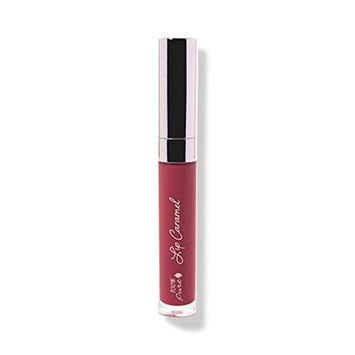 Lip Caramel: Cherry Cordial