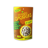 Golden Beach, Inc. Dry Roasted Chickpeas