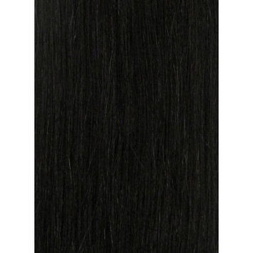 Kanekalon Jumbo Braid Extension Hair - #1B