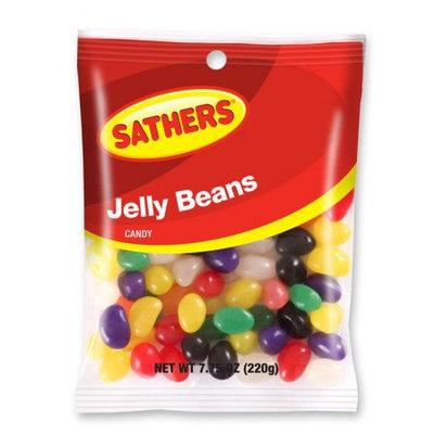 Brach's Sathers Jelly Beans Soft Candy from Brachâ s, 7.75 Ounce Bag