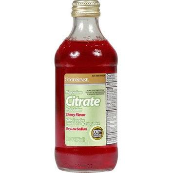 Goodsense Good Sense 966971 Citrate Cherry - Case of 12