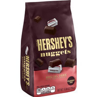 Hershey's Nuggets Special Dark Mildly Sweet Chocolate