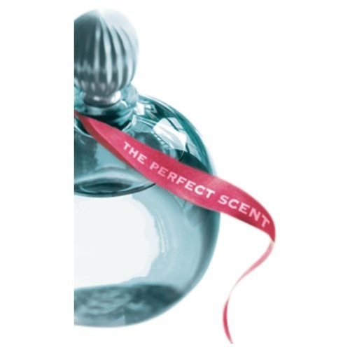 The Perfect Scent by Chandler Burr A Year Inside The Perfume Industry In Paris and New York -- for Women