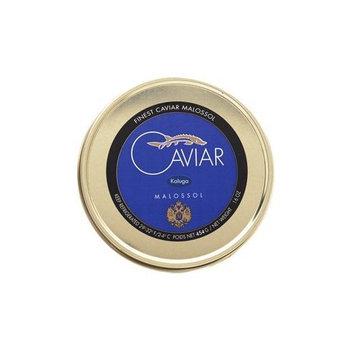 Kaluga Caviar also known as River Beluga Caviar 'Malossol' - Original Tin - 1 lb/454 gr.