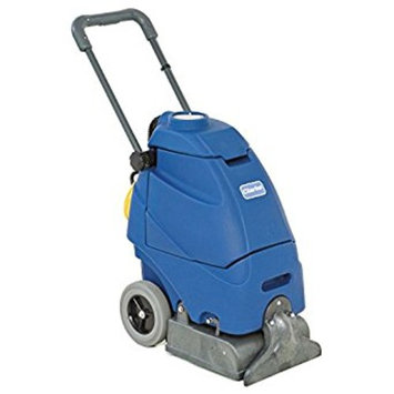 Clarke Clean Track 12 Commercial Self-Contained Carpet Extractor []