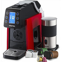 Gourmia® 16-Cup Electronic Coffee Grinder