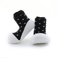 Attipas Cotton - Unisex Baby Bootees with Mole [19]