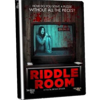 Fye Riddle Room DVD