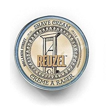 reuzel shave cream 12 oz