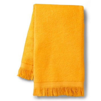 Anvil Mark Anvil T101 Towels Plus By Fringed Spirit Towel Gold - One Size