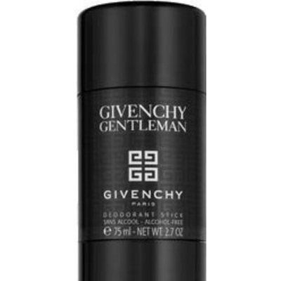 Givenchy Gentleman by Givenchy for Men 2.7 oz Deodorant Stick Alcohol Free