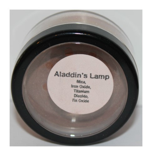 Photogenic Mineral Powders Aladdines Lamp Eye Shadow 10G Large