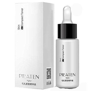 PILATEN skin compact toner,Pore firming serum ,oil control moisturizing astringe pores smooth compact skin