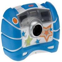 Fisher Price Fisher-Price Kid-Tough Digital Camera - Blue