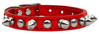 Mirage Pet Products 8313 26RdM Metallic Chaser RedMTL 26