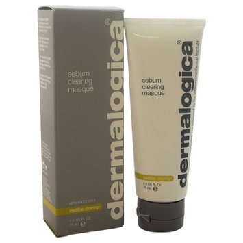 Dermatologica Dermalogica MediBac Sebum Clearing Masque - 75ml-2.5oz