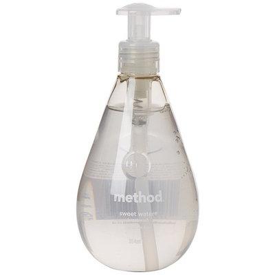 Method Hand Wash Sweet Water, 354 ml (Pack of 2)