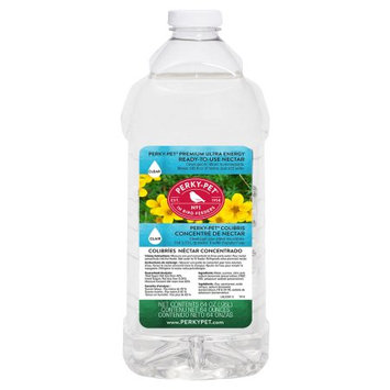 Woodstream 239PCL 64 oz. Ready To Use Clear Nectar