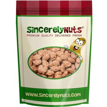 Sincerely Nuts Almonds, Cinnamon, 5 lb