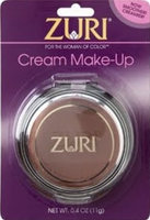 Zuri Cream Make-up Tender Brown