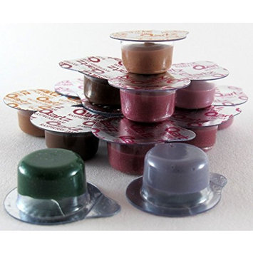 Assorted Flavored Professional Strength Tooth Polish - Medium, or Coarse