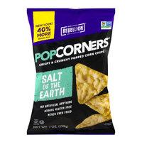 Popcorners Popcorn Chips, Sea Salt, 7 Oz