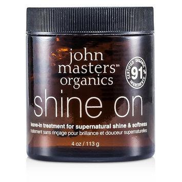 John Masters Organics - Shine On -113g/4oz