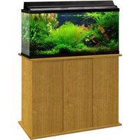 Marco 50-65 Gallon Upright Aquarium Stand, Brown, 36501-44