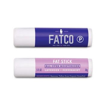Fatco Fat Stick Lip Balm, 0.5 Oz