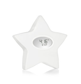 Aden + Anais Infant Serenity Star Clock
