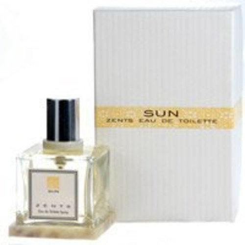 Zents Sun Eau de Toilette 1.69 ounce