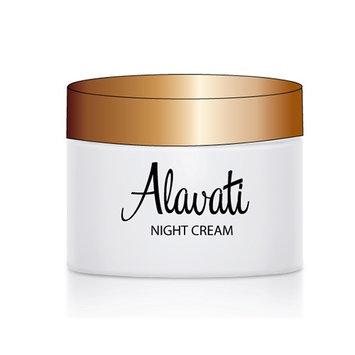 Alavati Night Cream