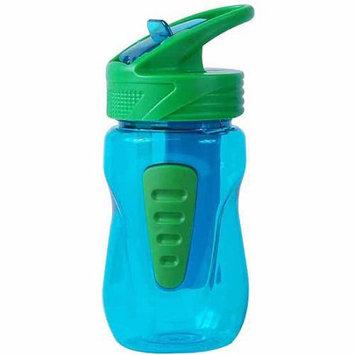Cool Gear 12-Ounce Quorra Bottle, Blue