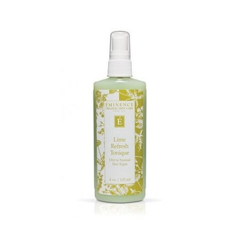 Eminence Refresh Tonique, Lime, 4.2 Ounce