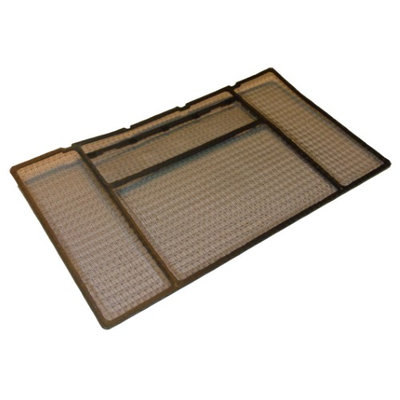 NEW OEM Danby Air Conditioner AC Filter Originally Shipped With DAC120EB3GDB