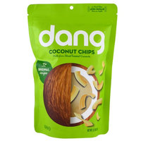 Dang Foods, Llc Dang Foods LLC, Coconut Chips, 3.17 oz (pack of 6)