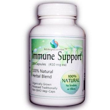 Keavy's Immune Support Formula