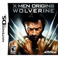 Activision X-Men Origins: Wolverine For Nintendo Ds