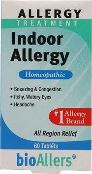 Bio-Allers Indoor Allergy - 60 Tablets - HSG-960187