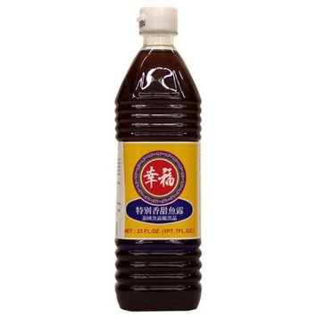 Lucky Brand Thai Fish Sauce (1)