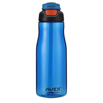 Contigo Avex 32 oz. Wells Autospout Water Bottle - Ocean