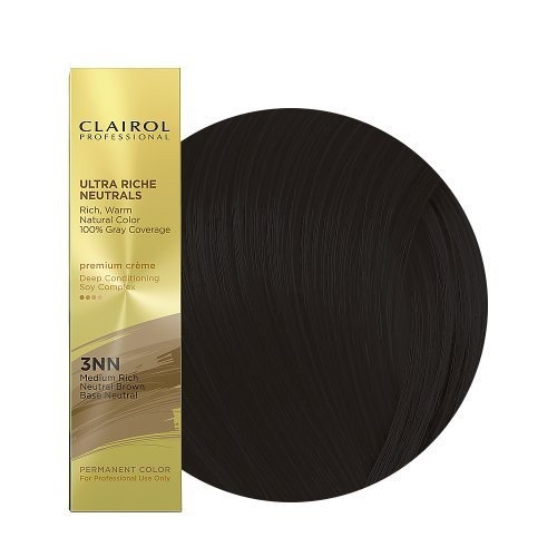 Clairol Professional Permanent 5AA Lightest Ultra Cool Brown