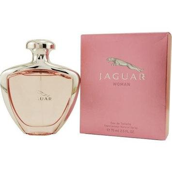 Jaguar By Jaguar For Women. Eau De Toilette Spray 2.5-Ounces