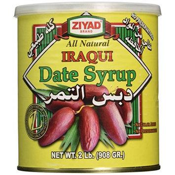 Ziyad Premuim Syrup, Iraqi Date, 32 OZ