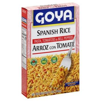 Goya Foods Goya Spanish Rice Mx