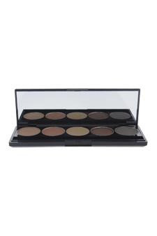 Ofra W-C-13409 Signature Shadow Irresistible Smokey Eyes for Womens