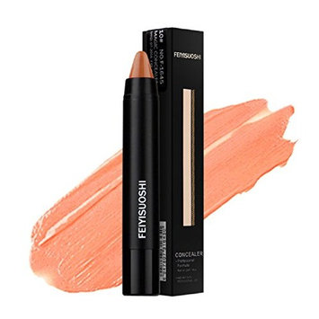 Auto-Rotate Eyes Lips Repair Capacity Concealer Bottoming Vovotrade