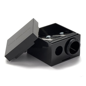 Trio Eye Pencil Sharpener 1 pc by Rouge Bunny Rouge